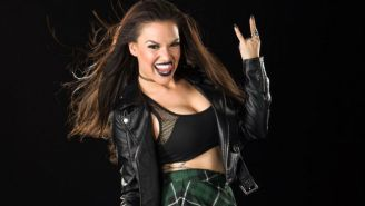 Shaul Guerrero Joins WOW Women Of Wrestling As Ring Announcer