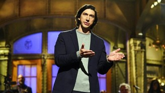 'SNL' Morning After: The Must-See Moments From This Week's Adam Driver-Hosted Episode