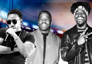 Some Atlanta Hip-Hop Legends Who Could've Performed At The Super Bowl Instead Of Maroon 5