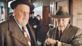 Steve Coogan And John C. Reilly's 'Stan & Ollie' Biopic Gets A Heartwarming Trailer