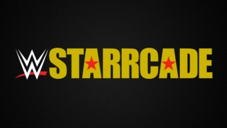 Starrcade Is Back, But Is It Really Starrcade If It's In Cincinnati?