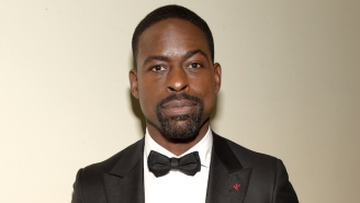 'Predator' Co-Star Sterling K. Brown Supports Olivia Munn's Sex Offender Complaints