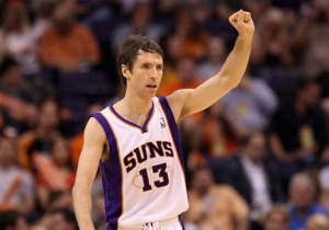 Mike D'Antoni Regrets Not Letting Steve Nash Shoot Eight Threes A Night
