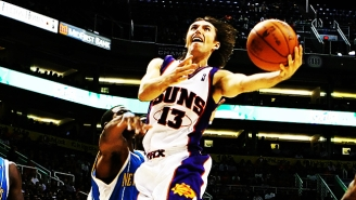 Wondering What Steve Nash Could Have Been Sells His Brilliance Short