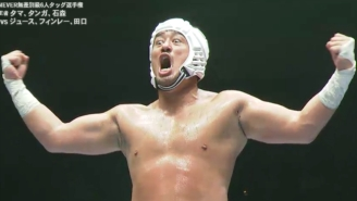 The Best And Worst Of NJPW: Destruction In Hiroshima And The Post-G1 State Of New Japan