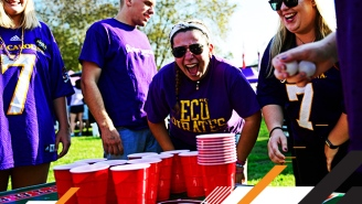 Bartenders Tell Us The Best Beers To Bring To Your Next Tailgate