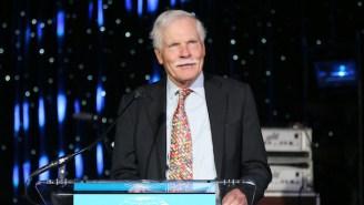 Ted Turner Reveals He's Battling Lewy Body Dementia