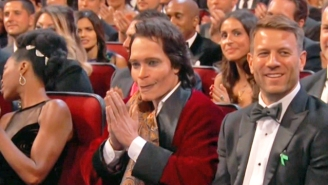 Who Was Teddy Perkins At The Emmys?