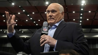 Terry Bradshaw Previews The 2018 NFL Season And Thinks The Patriots Could Miss The Playoffs