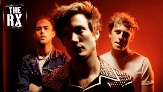 The Dirty Nil's 'Master Volume' Puts A Punk Spin On Arena Rock