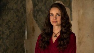 Netflix Continues To Move In On The Horror Genre With The First Trailer For 'The Haunting Of Hill House'
