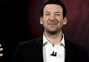 Tony Romo Will Reportedly Seek $10 Million Per Year For His Next TV Deal