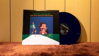 Townes Van Zandt's Eclectic Debut Album Gets A 50th Anniversary Re-Release Via Vinyl Me, Please