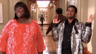 A 'Parks And Recreation' Writer Apologized To Aziz Ansari And Retta For 'Treat Yo' Self'