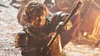 Peter Dinklage Teases The Biggest Battle In 'Game Of Thrones' History
