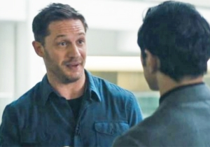The First Reactions To 'Venom' Have Hit The Web, And You'll Probably Never See Tom Hardy's Favorite Part