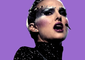 'Vox Lux' Is A Pop Star Story That Doubles As A Harsh Examination Of The Modern World's Celebrity Obsession