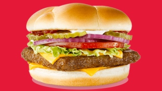Here Is How To Get Free Wendy's Cheeseburgers All September Long