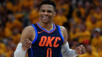 Miami Has Reportedly 'Refused' To Include The Young Players OKC Is Seeking In A Russell Westbrook Trade