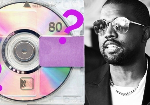 A Timeline Of Clues Speculating What Kanye West's Secret 'Yandhi' Project Is
