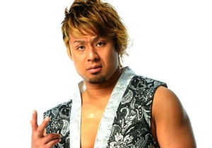New Japan Pro Wrestling Star Yoshi-Hashi's Injury Was Edited Out Of Destruction In Kobe
