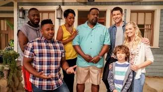 CBS Attempts To Break Out Of Its Familiar Sitcom Formula With 'The Neighborhood' And 'Happy Together'