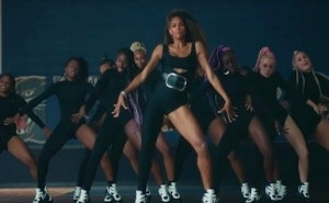 Ciara's New 'Dose' Video Is Full Of Pep Rally Choreography And Surprising Cameos