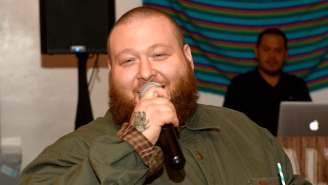 Action Bronson Is Angrily Lashing Out At 'Vice' On Twitter While Simultaneously Promoting His New Album