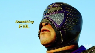 The Over/Under On Lucha Underground Season 4 Episode 17: Everything Is Evil
