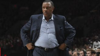 Alvin Gentry Wouldn't Trade Anthony Davis For Anyone, 'Even Beyoncé'