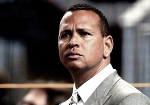 Alex Rodriguez 'Never Dreamt Of' A Career In Television