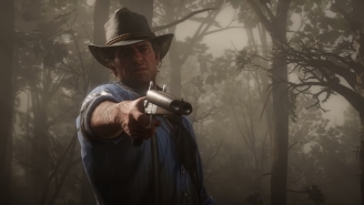 'Red Dead Redemption 2' Had A Better Opening Weekend Than 'Avengers: Infinity Wars'