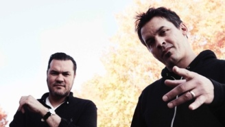 You Can Now Watch Atmosphere's New Album 'Mi Vida Local' Through An Innovative Visual Stream