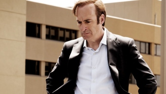 Five True Statements About 'Better Call Saul': Big Trouble In Little Albuquerque