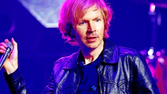 Beck Is A Baby Boomer Rocker That Millennials Can Like