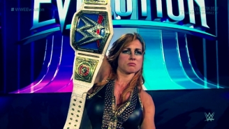The Best And Worst Of WWE Evolution