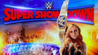 WWE Super Show-Down In Australia: Complete Card, Analysis, Predictions