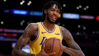 Pacers Fans Serenaded Brandon Ingram With 'LeBron's Gonna Trade You' Chants