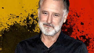 Bill Pullman On His Diverse Career Playing Characters Trying To Mask Their Pain
