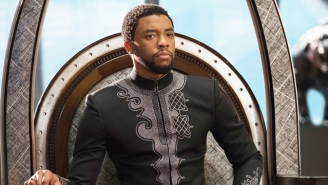 Marvel Studios Chief Kevin Feige Says This Character Returning For 'Black Panther 2' Is 'Pure Rumor'