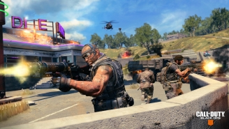'Call of Duty: Black Ops 4' May Be The Most Fun Game In Series History