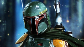 'Star Wars' Chief Kathleen Kennedy Has Reportedly Confirmed That The Boba Fett Movie Is '100% Dead'