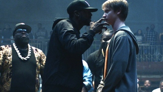 'Bodied' Director Joseph Kahn Talks With Us About His Film's Unapologetic Commentary On 'Woke Culture'