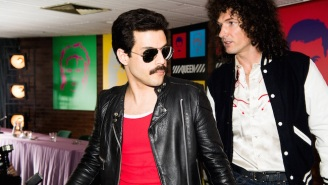 Rami Malek Tries To Set The Record Straight Regarding Queen's Input On Freddie Mercury's Portrayal In 'Bohemian Rhapsody'