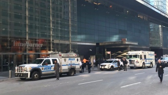 Explosive Devices Have Been Sent To The Homes Of The Obamas, The Clintons, George Soros, And To CNN's NYC Building