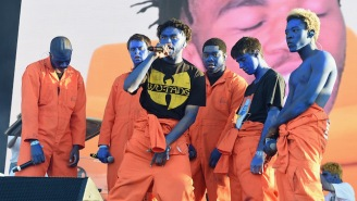 Brockhampton Prove They're Unconventional Hitmakers As 'Iridescence' Goes No. 1