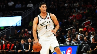 Why Brook Lopez Joining The Bucks Was The Most Underrated Move Of The Offseason