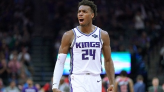 Don't Look Now, But The Kings Have Won Four Games In A Row