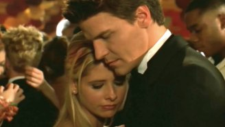 The 'Buffy The Vampire Slayer' Reboot Has The Support Of The Original Show's Cast
