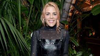 Busy Philipps Alleges James Franco Assaulted Her On The Set Of 'Freaks and Geeks'